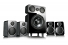 Wharfedale 5.1, DX-2 HCP System